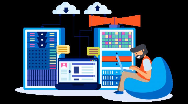 Сетевые системы хранения данных (NAS-сервера)